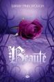 Couverture Contes des Royaumes, tome 3 : Beauté Editions Milady 2014