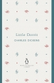 Couverture Little Dorrit, integral Editions Penguin books (English library) 2012