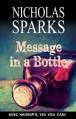 Couverture Une bouteille à la mer Editions Harrap's 2014