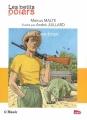 Couverture Les cow-boys Editions Le Monde (Les petits polars) 2014