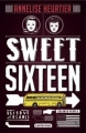 Couverture Sweet sixteen Editions France Loisirs 2013