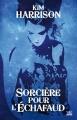 Couverture Rachel Morgan, tome 01 : Sorcière pour l'échafaud Editions Bragelonne (10e anniversaire) 2014
