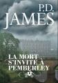 Couverture La mort s'invite à Pemberley Editions France Loisirs 2013