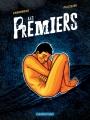 Couverture Les premiers Editions Casterman (Univers d'auteurs) 2014
