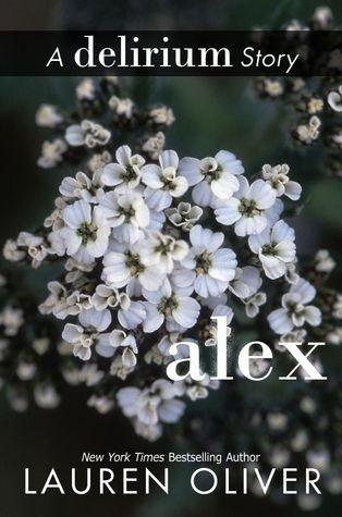 Couverture Delirium, tome 3.5 : Alex