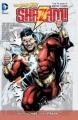 Couverture Shazam (Renaissance) Editions DC Comics 2013