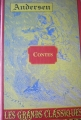 Couverture Contes choisis Editions Delville 2000