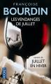 Couverture Les vendanges de juillet suivies de Juillet en hiver Editions Pocket 2014