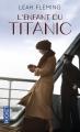Couverture L'enfant du Titanic Editions Pocket 2014