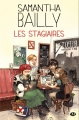 Couverture Les stagiaires, tome 1 Editions Milady 2014