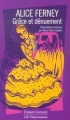 Couverture Grâce et Dénuement Editions Flammarion (GF - Etonnants classiques) 2004