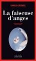 Couverture La faiseuse d'anges Editions Actes Sud (Actes noirs) 2014