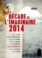 Couverture Horizon Editions L'Atalante 2014