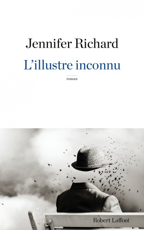 Couverture L'illustre inconnu