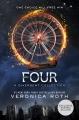 Couverture Divergente raconté par Quatre Editions Katherine Tegen Books 2014