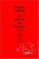 Couverture Sa majesté des mouches Editions L'École des Loisirs (Théâtre) 2001