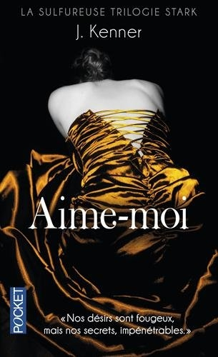 Couverture Stark, tome 3 : Aime-moi