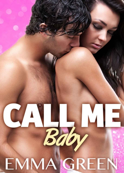 Couverture Call me Baby, tome 2