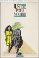 Couverture Un été pour mourir / Cinq centièmes de seconde Editions Duculot (Travelling) 1986