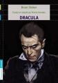 Couverture Dracula, abrégé Editions Flammarion (Jeunesse) 2012