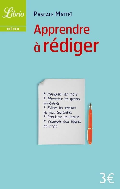 Apprendre r diger livraddict - Office de la langue francaise correcteur ...