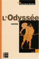 Couverture L'Odyssée, abrégée Editions Bordas (Classiques) 2003