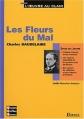 Couverture Les fleurs du mal / Les fleurs du mal et autres poèmes Editions Bordas 2003