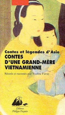 contes grand-mere