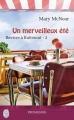 Couverture Revivre à Butternut, tome 2 : Un merveilleux été Editions J'ai Lu 2014