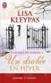 Couverture La Ronde des saisons, tome 3 : Un diable en hiver Editions J'ai Lu (Pour elle - Aventures & passions) 2013