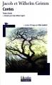 Couverture Contes  Editions Folio  (Plus classiques) 2006