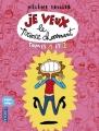 Couverture Je veux le prince charmant, tome 1 & 2 Editions Pocket (Bulles & blogs) 2014