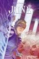 Couverture June, tome 2 : Le Choix Editions Rageot 2014