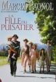 Couverture La fille du puisatier Editions de Noyelles 2011