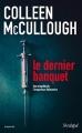 Couverture Le dernier banquet Editions L'Archipel 2014