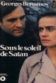 Couverture Sous le soleil de Satan Editions Points 1985