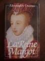 Couverture La reine Margot Editions France Loisirs 1994