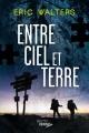 Couverture Sept, tome 1 : Entre ciel et terre Editions Recto-Verso 2013