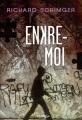 Couverture Sept, tome 4 : Enkre-moi / Tatoue-moi Editions Recto-Verso 2014