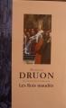 Couverture Les rois maudits, intégrale Editions France Loisirs 1996