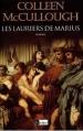 Couverture Les lauriers de Marius Editions L'Archipel 2002