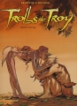Couverture Trolls de Troy, tome 18 : Pröfy blues Editions Soleil 2014