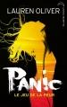 Couverture Panic Editions Hachette (Black Moon) 2014