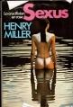 Couverture La crucifixion en rose, tome 1 : Sexus Editions France Loisirs 1982