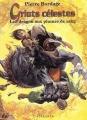 Couverture Griots célestes, tome 2 : Le dragon aux plumes de sang Editions L'Atalante 2003