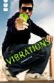 Couverture Vibrations Editions Talents Hauts (Ego) 2014