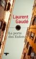 Couverture La porte des enfers Editions J'ai Lu 2013