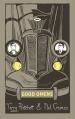 Couverture De bons présages Editions Orion Books 2013