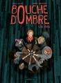 Couverture Bouche d'ombre. Lou, 1985 Editions Casterman 2014