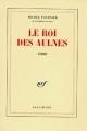 Couverture Le roi des Aulnes Editions Gallimard  (Blanche) 1970